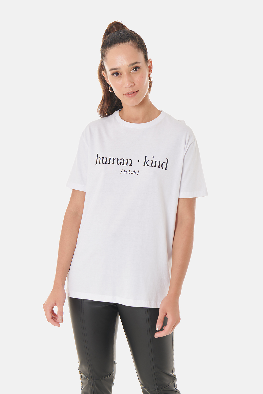Camiseta Human Kind